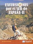 Excursiones por el Sur de España II.  por . Ediciones Desnivel