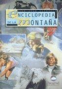 Enciclopedia de la montaña.  por Juan José Zorrilla. Ediciones Desnivel