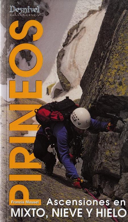 Pirineos. Ascensiones en mixto