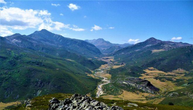 Montaña Palentina.