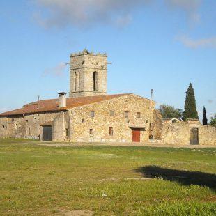 Santuario del Corredor, Parque Natural Montnegre.