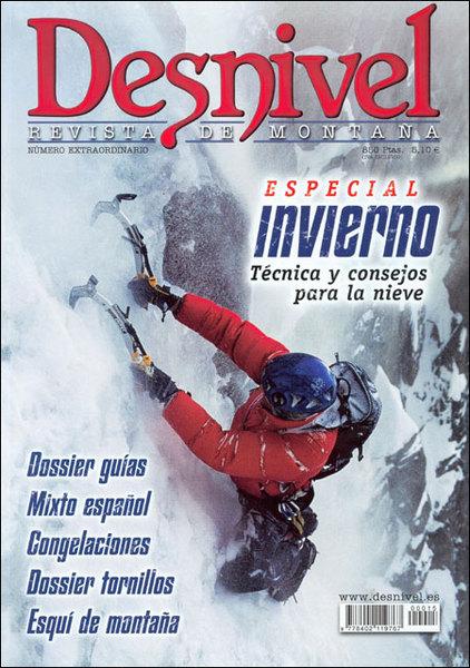 Especial Invierno 2001/2002