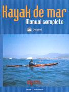 Kayak de mar.  por Derek C. Hutchinson. Ediciones Desnivel
