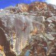 Carlos Suárez escalando en Suráfrica....  (desnivel)