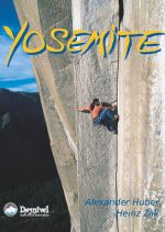 Yosemite.  por Alexander Huber; Heinz Zak. Ediciones Desnivel