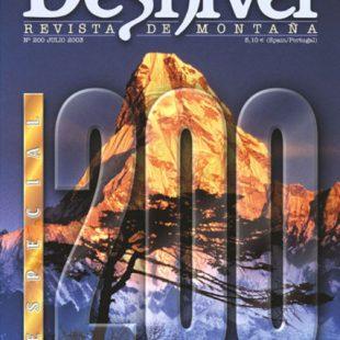 Desnivel nº200