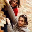 Josune Bereziartu y Rikar Otegui en Vic. Foto: Archivo Desnivel...  (desnivel)