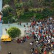 Turno del venezolano Marco Jubes