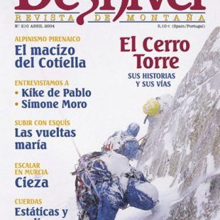 Desnivel nº210
