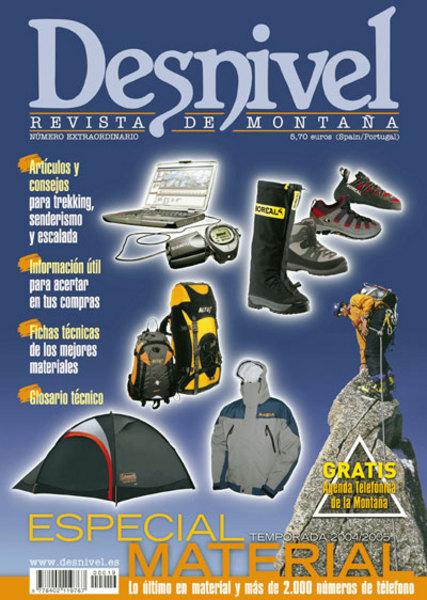 Especial Material 2004/2005