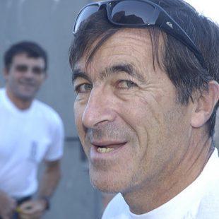 Carlos Tudela.