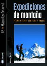 Expediciones de montaña. Planificación