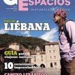 Portada de la revista Grandes Espacios nº110. Santo Toribio de Liébana. Foto: Darío Rodrí...  (desnivel)