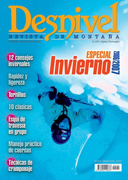 Especial Invierno 2006/2007