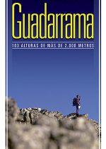 Los dosmiles de Guadarrama.  por Domingo Pliego. Ediciones Desnivel