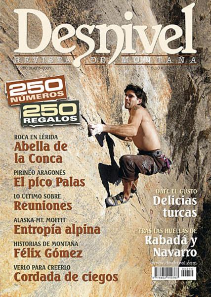 Desnivel nº250