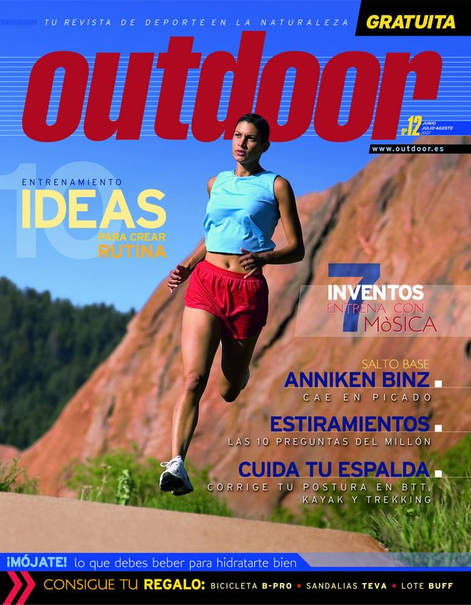 Outdoor nº12  ()