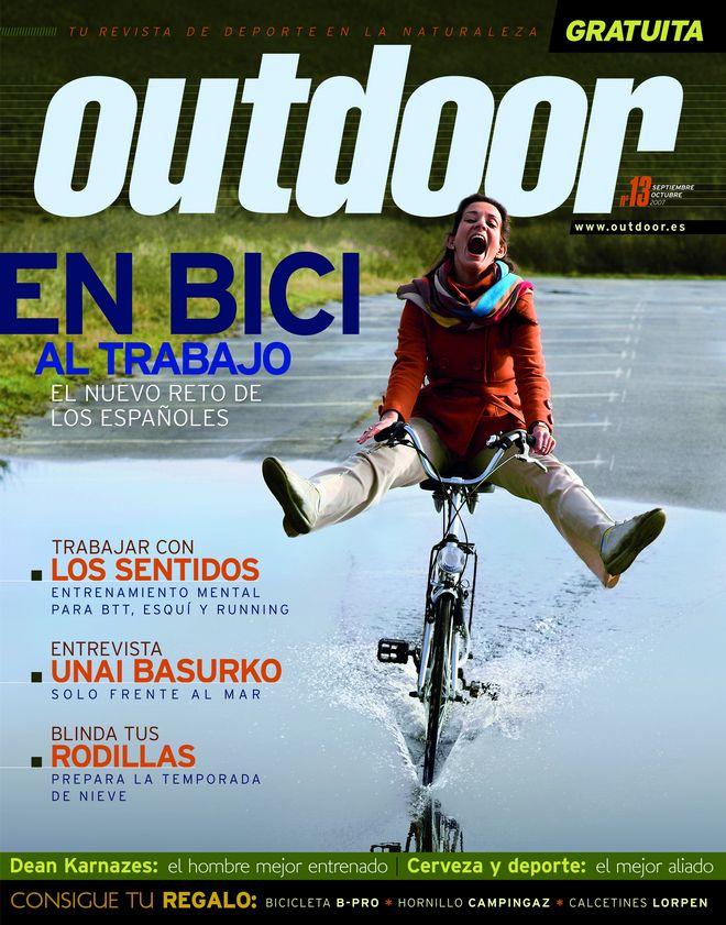 Outdoor nº13  ()