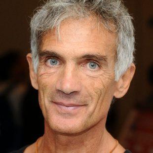 """Maurizio Zanolla """"Manolo"""" en el Festival de cine de Trento (2013)"""