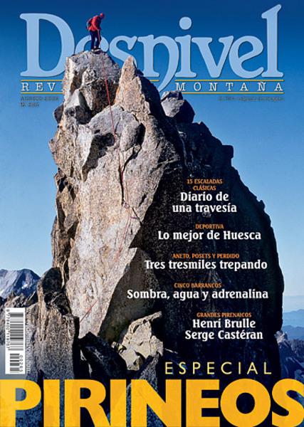 Especial Pirineos (Desnivel nº265)