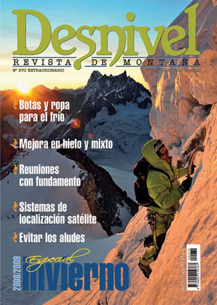 Especial Invierno 2008/2009