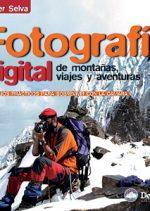 Fotografía digital de montañas