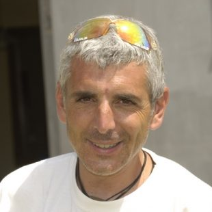 Oriol Duixans  (Darío Rodríguez / Desnivelpress)
