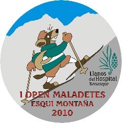 Logo Open Maladetas  ()