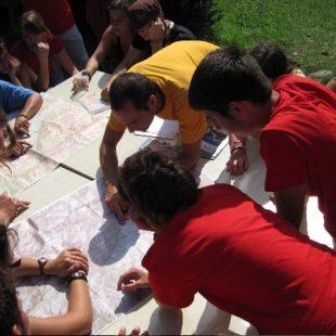 Campamentos  ()