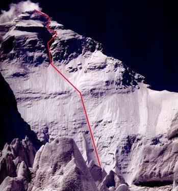 Ruta Everest  ()