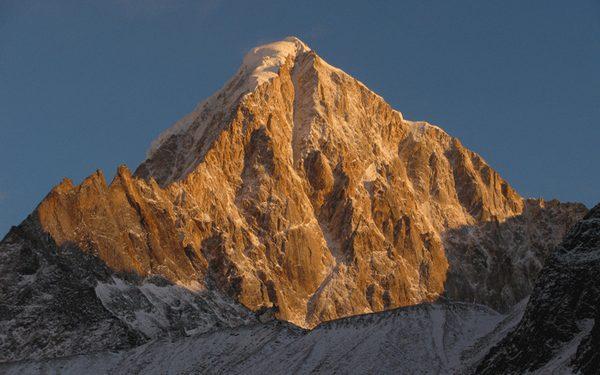 Mt.Grosvenor  (Christian Trommsdorff)
