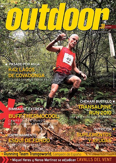 Outdoor nº38