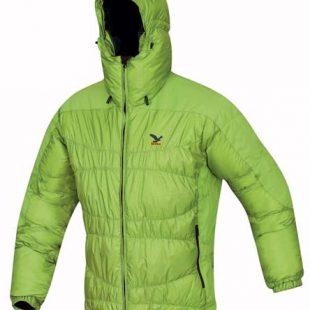 Nueva chaqueta Platinum M GTX Jacket  (Desnivel nº273)