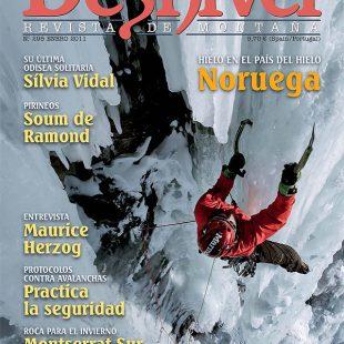 Desnivel nº295 (enero 2011)  ()