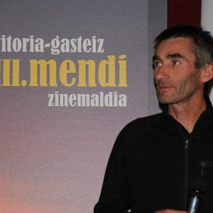 Erhard Loretan  (© Darío Rodríguez/Desnivelpress.com)