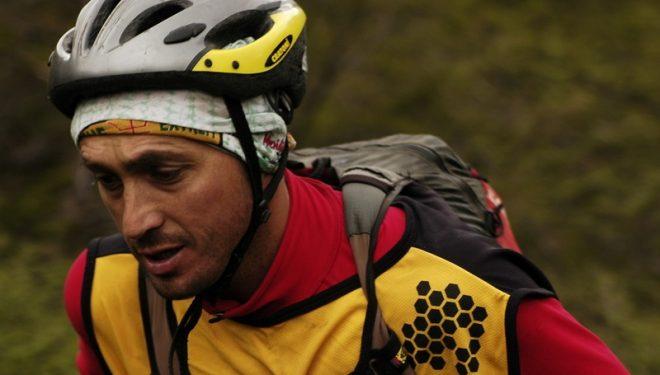 Mission Race en la Patagonia  ()