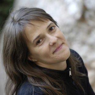 Pati Blasco  (Darío Rodríguez/Desnivel.com)