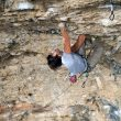 Chris Sharma en Neanderthal (9b)  (Pete ODonovan)