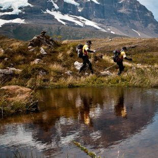 Patagonian Expedition Race  (Tony Hoare)