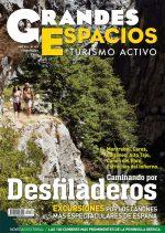 Portada revista Grandes Espacios nº163 (febrero 2011) en alta  ()