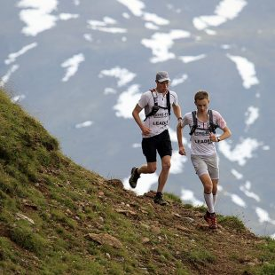 Transalpine Run 2010 (Org.)