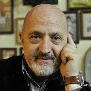 Sebastián Álvaro  (Darío Rodríguez)