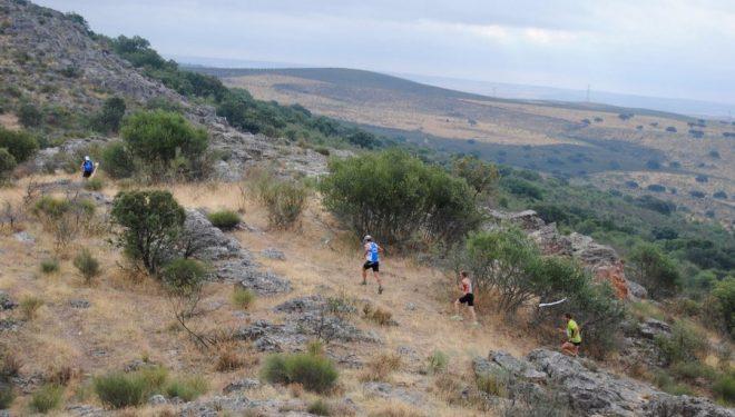 Carrera en Extremadura  ()