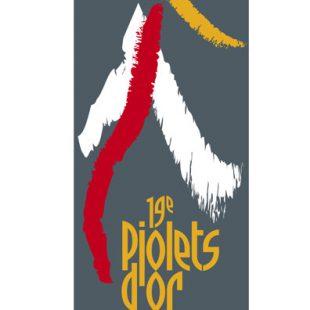 Cartel de la XIX edición de los Piolets Dor  (Piolets Dor)