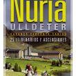 Portada de Vall de Núria / Ulldeter (Ediciones Desnivel) en alta ()
