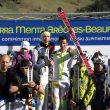 Kilian Jornet y Didier Blanc vencedores Pierra Menta 2011