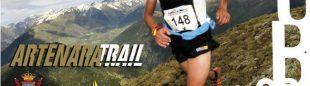 Cartel Artenara Trail 2011 (Org.)