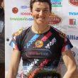 Emma Roca en el Marathon des Sables 2011  (Col. Emma Roca)