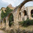 Ruinas del convento de San Salvador