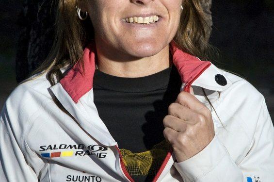Nerea Martínez  (Sergio Prieto/ Desnivel.com)